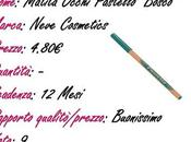 "Neve Cosmetics biomatita Pastello ""Bosco"""
