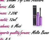 Volume Coat Mascara Kiko