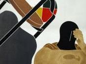 GALLERIA CORTINA: cinquant'anni oltre) della galleria Cortina Milano Luca Pietro Nicoletti