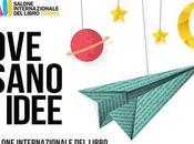 Salone libro Torino Giorni