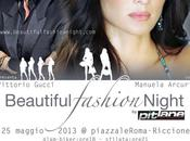 Beautiful Fashion Night Riccione 2013