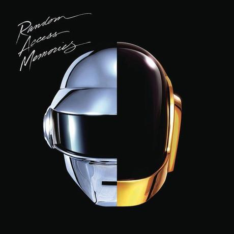 themusik daft punk random access memories album Random Access Memories, il nuovo album dei Daft Punk