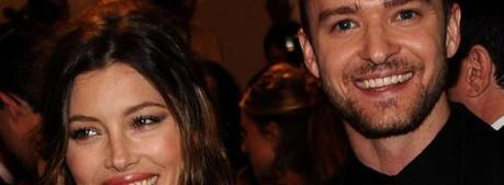 Justin Timberlake e Jessica Biel romantici sulla Croisette