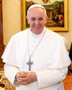 Il discorso di Papa Francesco