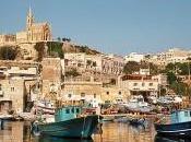 Gozo, l'isola della ninfa Calipso