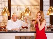"""stasera Alice (canale Sky) """"Cinquanta sfumature cioccolato"""", nuovo format tutto dedicato cibo sensuale peccaminoso sulla tavola degli italiani"""