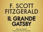 Recensione: Grande Gatsby, F.Scott Fitzgerald.