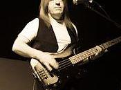 Addio Trevor Bolder, bassista David Bowie Uriah Heep
