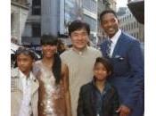 """Will Smith: """"Voglio famiglia fatta talenti cinema"""""""