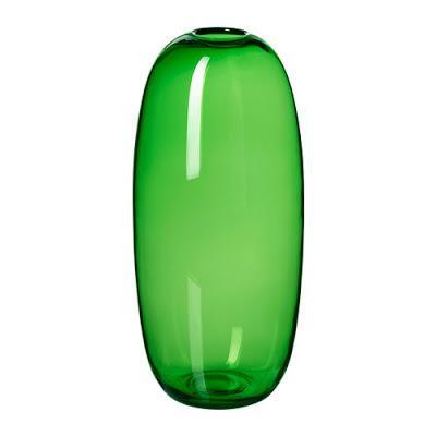 Design vases paperblog - Bottiglie vetro ikea ...