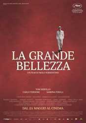 Cannes 2013 Grande Bellezza: film Paolo Sorrentino piace!