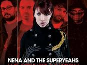 Nuovo singolo NATS (Nena Superyeahs)