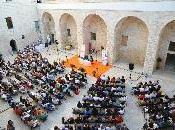 """2013-06-6-9 giugno """"Dialoghi Trani"""" scena l'Europa"""