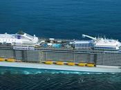 Royal caribbean: svelati itinerari della quantum seas