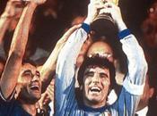 """Giorno della conquista Mondiale 1982 quei giorni che..."""" stasera"""
