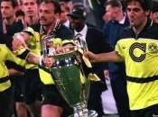 Borussia Dortmund, pallonetti valgono coppe