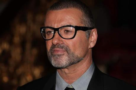 themusik george michael incidente salta auto George Michael ferito in unincidente