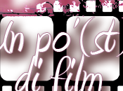 po'(st) film (9): Dalla libreria cinemaBook Blogger