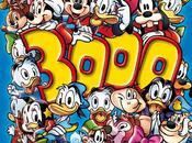 Topolino 3000, Auguri Post Scriptum