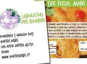pizza: mani pasta