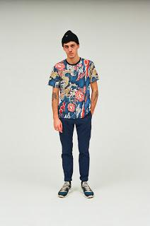 UpperCut _ spring/summer 2013