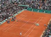 secondo slam dell'anno Roland Garros diretta Sport Eurosport