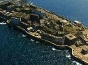 Città abbandonate: Hashima, l'isola fantasma Giappone