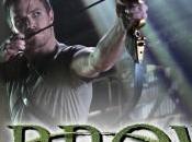 Arrow: domani Italia l'ultima puntata della prima stagione. segreti successo (ANSA)