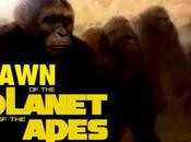 Dawn Planet Apes, scenario post-apocalittico nuove foto