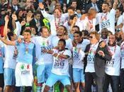 Lazio vince Coppa Italia, Roma sconfitta