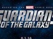 Dettagli molto interessanti Guardiani della Galassia