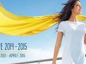Ecco catalogo Costa Crociere 2014/2015