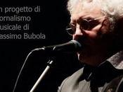 Massimo Bubola presenta progetto giornalismo musicale