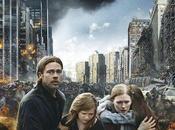 Brad Pitt famiglia zombie nuovo poster World