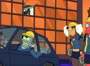 Futurama clip dall'ultima serie