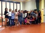 solo Toscana...: Trofeo Pier Bentivogli premiato migliori bolognesi.