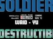 "Speciale Marvel Now!: ""Join (Re)Evolution"" della Casa delle Idee"