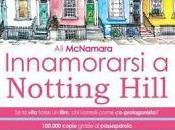 """Recensione """"Innamorarsi Notting Hill"""" McNamara"""