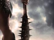 """Uomo. Dio. Eroe"": poster Hercules protagonista Kellan Lutz"