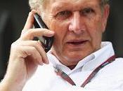 """Helmut Marko: """"Mercedes favorite test!"""""""