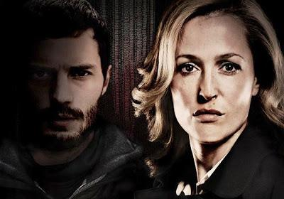 The Fall - Gillian Anderson a caccia di serial killer
