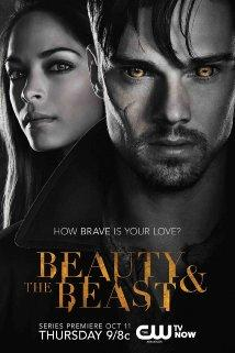 Beauty and the Beast (2012) Poster