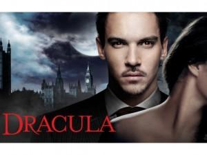 Dracula rivive con Jonathan Rhys Meyers in una nuova serie tv.