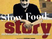 """Slow Food Story"" sala degustazione giovedì Magggio"