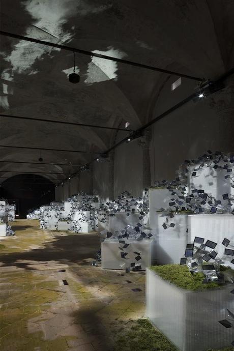SALONE DEL MOBILE E FUORISALONE 2013 – PARTE TERZA