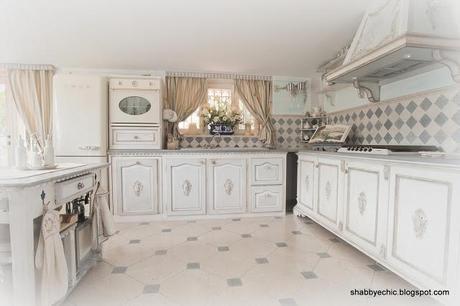 Una cucina da sogno paperblog - Sogno in cucina ...