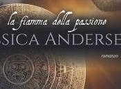Anteprima Fiamma della passione Jessica Andersen