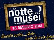 notte europea musei: Reggio Emilia