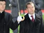 """RUSSIA: Medvedev potrebbe """"lasciare"""""""