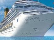 Festa della Repubblica Italiana sulle navi Costa